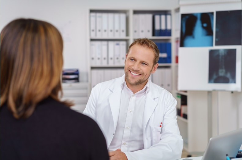 medical interview questions